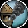 Watchtower Signal Fire Upgrade