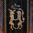 Joffrey's Mourning Banner