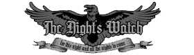 Night's Watch Sig