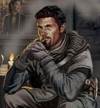 Ser Hugo Flint