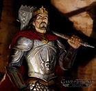 Promotional Art - Warrior King