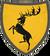 Baratheon Shield