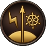 Background Highborn Bastard Icon
