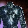 Brienne's Blue Armor