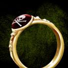 Poisoned Ring