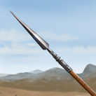 Unsullied Spear
