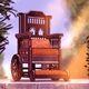 Doran Martell's Chair