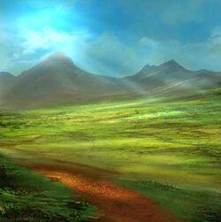 Dothraki Sea