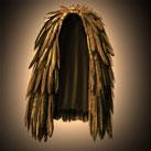 Bird Feather Cloak