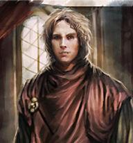 Lord Jaehaerys Harrow