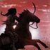 Bloodrider Title