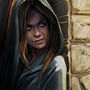Female Dark Spy 1