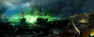 World Battle of Blackwater