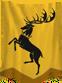 Baratheon Banner