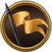 Alliance Icon Gold Dark