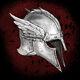 Crows Winged Helmet