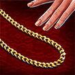Shae's Gold Chain