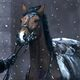 Benjen Horse