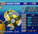 Hammer Knight