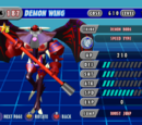 Demon Wing