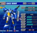 Eagle Robot