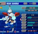 Beam Samurai