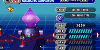 Galactic Emperor