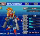 Revolver Gunman