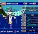 Wind Valkrie