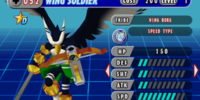 Wing Soldier