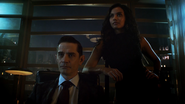 Theo and Tabitha - Scarification