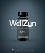 WellZyn promotional