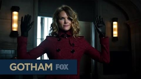 """GOTHAM Preview """"Rise of the Villains Tonight's the Night"""""""