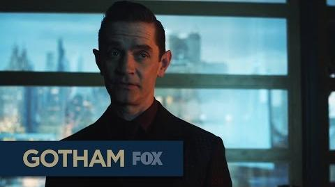 """GOTHAM Today Is The Day from """"Rise of the Villains Tonight's the Night"""""""