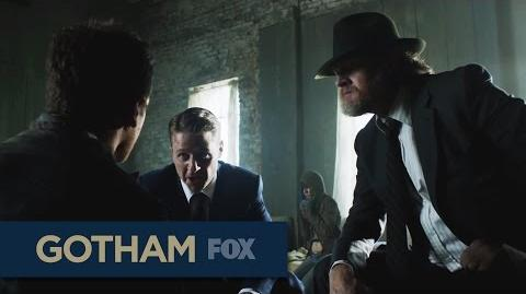 """GOTHAM Spread The Word from """"Rise of the Villains The Last Laugh"""""""