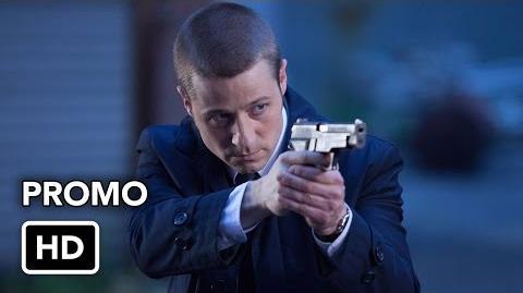 "Gotham 1x03 Promo ""The Balloonman"" (HD)"