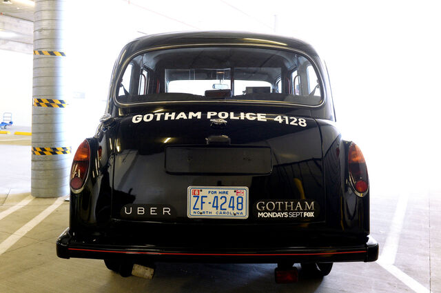 File:SDCC-2014-Gotham-Uber-cars-event AHP5291.jpg