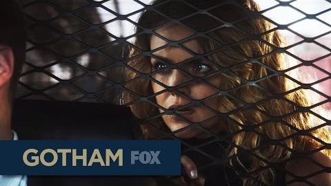 """GOTHAM Deep Down from """"Rise of the Villains Tonight's the Night"""""""
