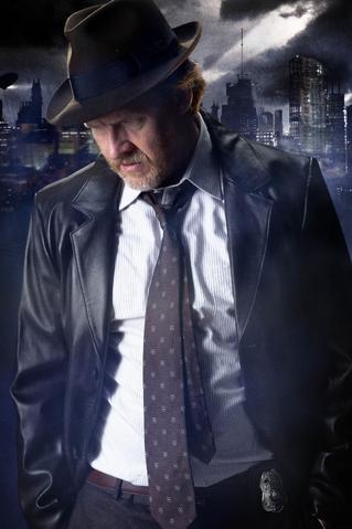 File:Harvey Bullock season 1 promotional poster.png