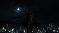 Theo Galavan as Azrael overlooking Gotham