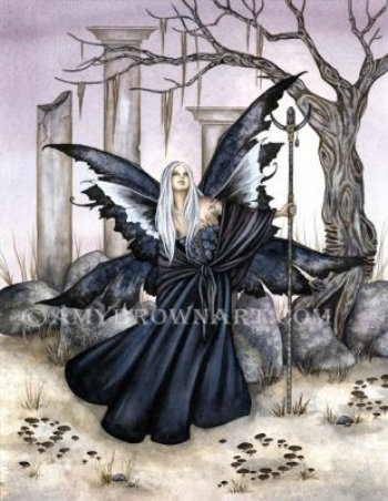 Fairygoth