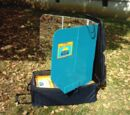Grill solarny walizkowy SophiaSolarBBQ