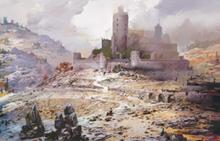 Castle Wyl