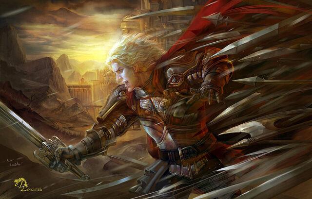 File:Jaime lannister by teiiku-d4coc07.jpg