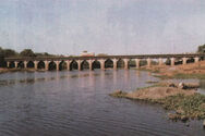 Holkar bridge