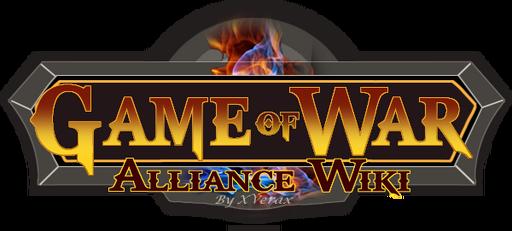 GoW Alliances Wiki Logo