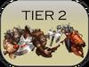 Tier 2 Wild Troops