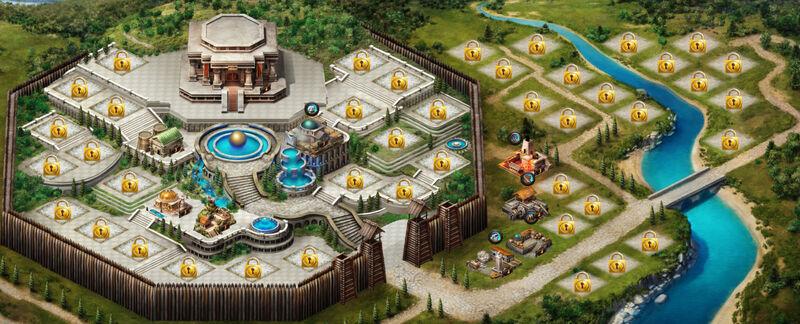 Alliance city full size image