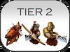 Tier 2 Troops