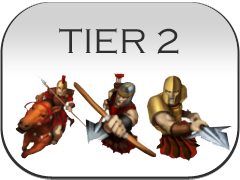 Tier 2 Troops